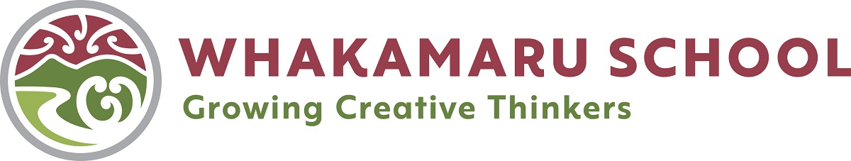 Whakamaru School Logo
